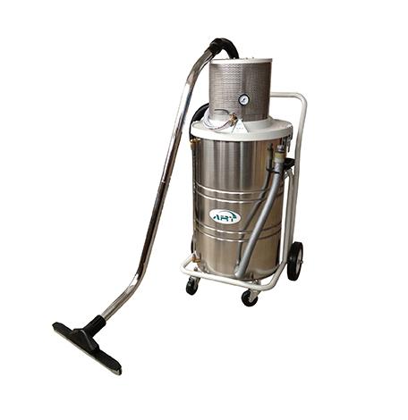 淄博气动型工业吸尘器AV160