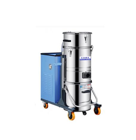 潍坊380V工业吸尘器YJFC70B脉冲反吹系列