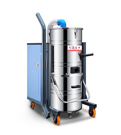 380V工业吸尘器YJG100B高温系列