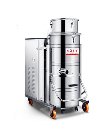 380V工业吸尘器YJPL喷淋耐高温型