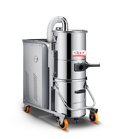 防爆型工业吸尘器YJCT70B系列