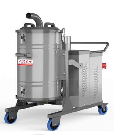 YJFZ纺织专用工业吸尘器系列