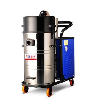GY系列固液分离式工业吸尘器