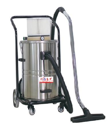 气动防爆吸尘器YJEX系列(带反吹)