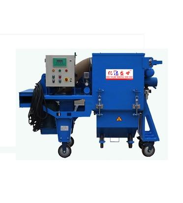 淄博380V工业吸尘器YJZ系列工业吸尘器