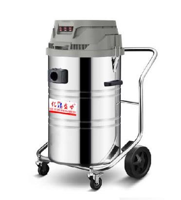 广饶220V工业吸尘器YJ80A